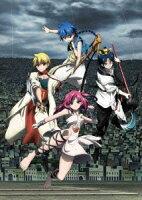 マギ 9【完全生産限定版】【Blu-ray】
