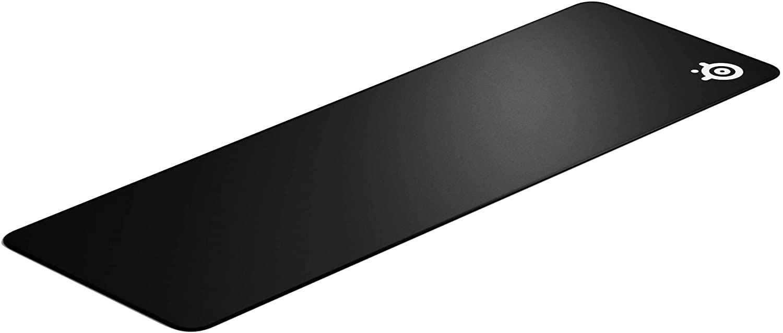 ゲーミングマウスパッド SteelSeries QcK Edge XL