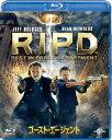 ゴースト・エージェント R.I.P.D.【Blu-ray】 [ ライアン・レイノルズ ]