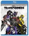 トランスフォーマー/最後の騎士王【Blu-ray】