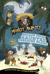 Escape from Haunted Treasure Island: A 4D Book ESCAPE FROM HAUNTED TREAS ISLA (Nearly Fearless Monkey Pirates) [ Michael Anthony Steele ]