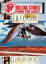 From The Vault L.A. Forum Live In 1975 【初回限定盤DVD+2CD/日本語字幕付】 [ ザ・ローリング・ストーンズ ]