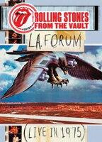 From The Vault L.A. Forum Live In 1975 【初回限定盤DVD+2CD/日本語字幕付】