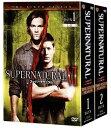 【送料無料】SUPERNATURAL 6 スーパーナチュラル <シックス・シーズン> コンプリート・ボックス