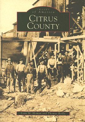 Citrus County画像