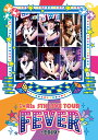 i☆Ris 5th Live Tour 〜FEVER〜【Blu-ray】 [ i☆Ris ]