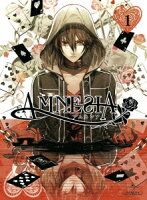 AMNESIA 第1巻【Blu-ray】