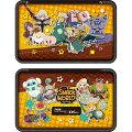 スナックワールド new NINTENDO 3DS LL 専用 ポーチ 大集合 Ver.の画像