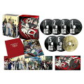血界戦線 Blu-ray BOX【Blu-ray】