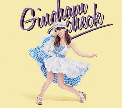 【送料無料】ギンガムチェック(初回限定盤Type-A CD+DVD) [ AKB48 ]