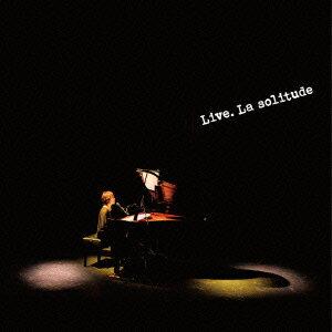Live. La solitude画像