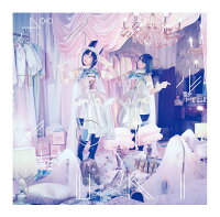 ボイスサンプル (初回限定盤 CD+Blu-ray)