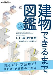 商品リンク写真画像:楽天さんの建物できるまで図鑑(RC造・鉄骨造編)