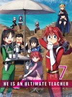 電波教師 7【Blu-ray】