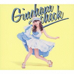 【送料無料】【楽天限定生写真付き】ギンガムチェック(Type-A CD+DVD) [ AKB48 ]
