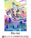 【楽天ブックス限定先着特典】「ローリング☆ガールズ」Blu-ray BOX【初回限定生産】(B2布ポスター)【Blu-ray】 [ 小澤亜李 ]