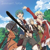 Innocent Notes (アニメ盤)
