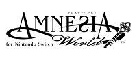 AMNESIA World for Nintendo Switch 限定版