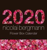 nicolai bergmann Flower Box Calendar