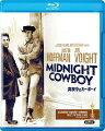 真夜中のカーボーイ 【Blu-ray】