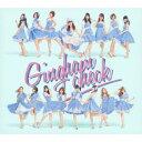 AKB48(エーケービー フォーティエイト)のカラオケ人気曲ランキング第2位 シングル曲「ギンガムチェック」のジャケット写真。