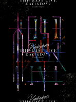 THE LAST LIVE -DAY1 & DAY2-(完全生産限定盤)【Blu-ray】