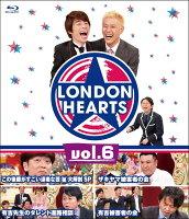ロンドンハーツ vol.6 【Blu-ray】