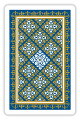 NAPトランプ 622 藍の画像