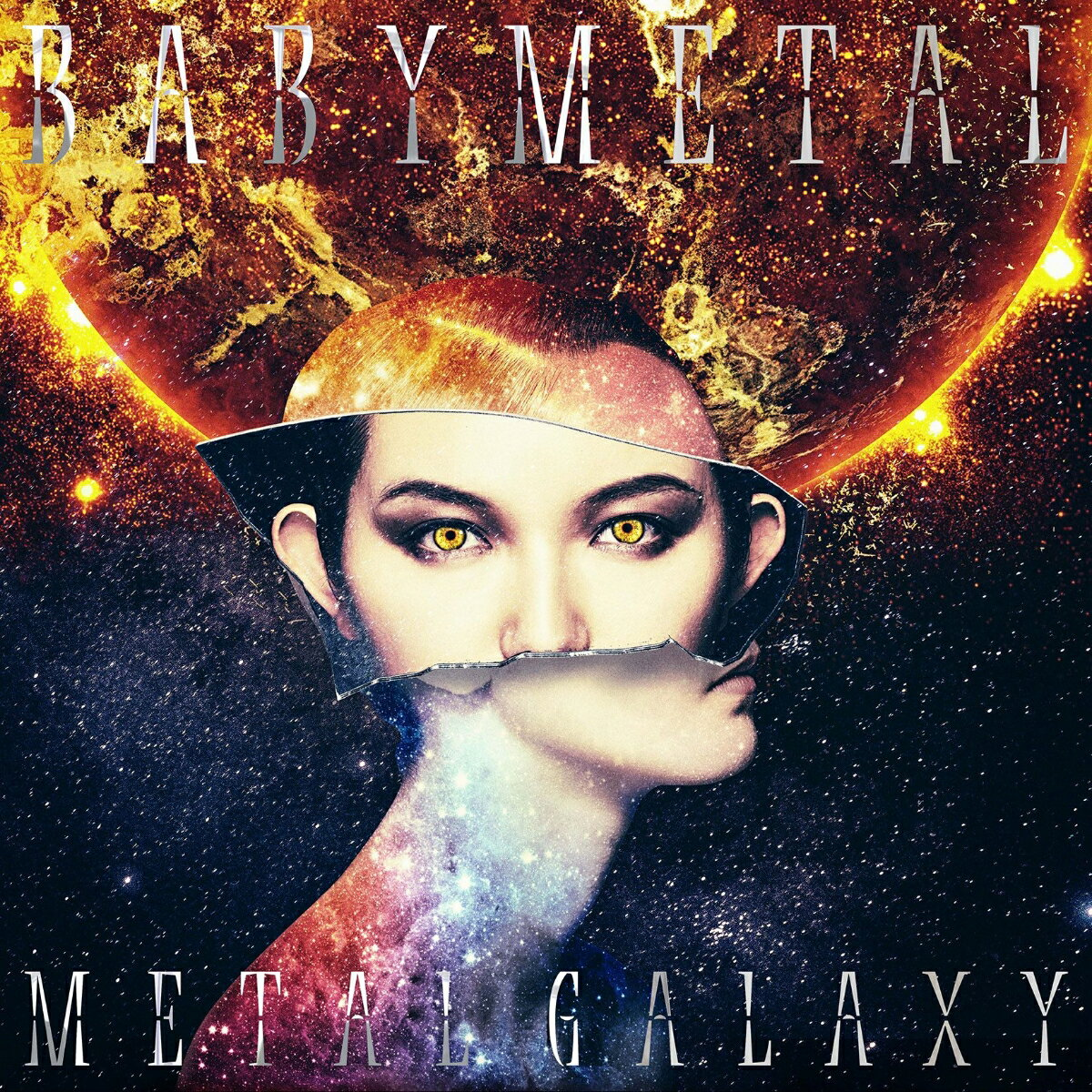 ロック・ポップス, その他 METAL GALAXY (SUN - Japan Complete Edition - 2CD) () BABYMETAL