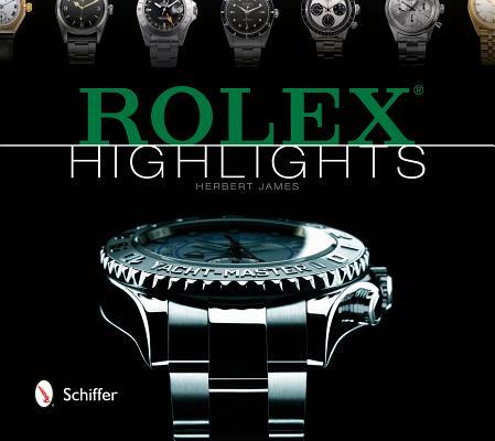 洋書, ART & ENTERTAINMENT ROLEX HIGHLIGHTS(H) .