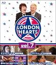 ロンドンハーツ vol.7 【Blu-ray】 [ ロンドンブーツ1号2号 ]