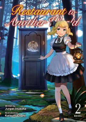 Restaurant to Another World (Light Novel) Vol. 2画像