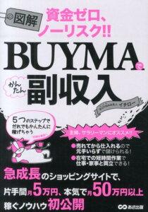 図解BUYMAでかんたん副収入