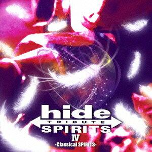 hide TRIBUTE 4-Classical SPIRITS-