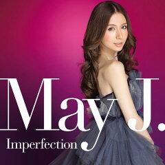 【楽天ブックスならいつでも送料無料】Imperfection (CD+Blu-ray) [ May J. ]