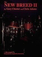 【輸入楽譜】チェスター, Gary & アダムス, Chris: ニュー・ブリード II