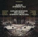 マーラー:交響曲第8番「一千人の交響曲」 [ レナード・バーンスタイン ]