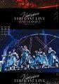 THE LAST LIVE -DAY1-(通常盤)【Blu-ray】