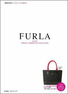 【送料無料】FURLA SPRING/SUMMER 2013 COLLECTION(BLACK)