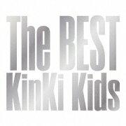 The BEST (通常盤 3CD)