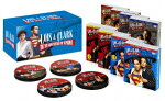 LOIS&CLARK/新スーパーマン <シーズン1-4> コンプリートDVD BOX (44枚組) Soft Shell【初回限定生産】