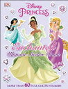 Ultimate Sticker Book: Disney Princess: Enchanted: More Than 60 Reusable Full-Color Stickers STIC...