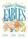Natalie Portman's Fables NATALIE PORTMANS FABLES [ Natalie Portman ]