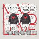 MAD HEAD LOVE/ポッピンアパシー [ 米津玄師 ]