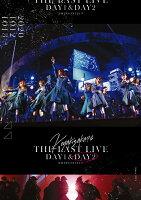 THE LAST LIVE -DAY2-(通常盤)【Blu-ray】