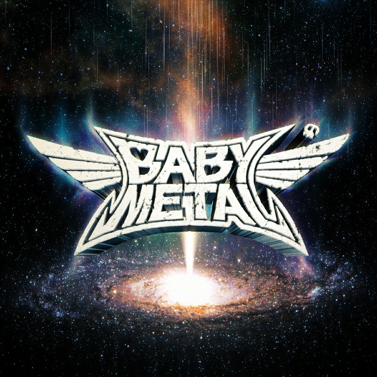 ロック・ポップス, その他 METAL GALAXY ( - Japan Complete Edition - 2CD) () BABYMETAL