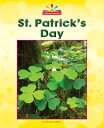 St. Patrick's Day ST PATRICKS DAY (Beginning-To-Read) [ Mary Lindeen ]