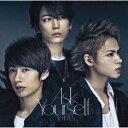 Ask Yourself (通常盤/初回プレス盤) [ KAT-TUN ]...