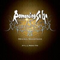 Romancing SaGa Re;univerSe Original Soundtrack