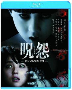 【楽天ブックスならいつでも送料無料】呪怨 終わりの始まり 【Blu-ray】